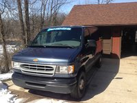 Picture of 1997 Ford E-350 STD Econoline Cargo Van, exterior