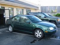 Picture of 2000 Volkswagen Jetta GLS, exterior