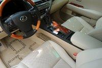 Picture of 2012 Lexus RX 350 Base, interior