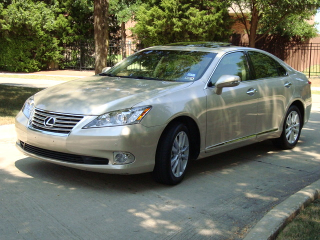 2012 lexus es 350 pictures cargurus. Black Bedroom Furniture Sets. Home Design Ideas