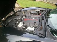 Picture of 2009 Chevrolet Corvette Convertible 3LT, engine