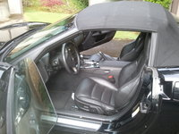 Picture of 2009 Chevrolet Corvette Convertible 3LT