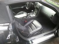Picture of 2009 Chevrolet Corvette Convertible 3LT, interior