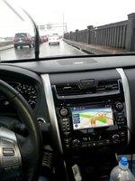 2013 Nissan Altima 2.5 SL picture, interior