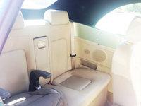 Picture of 2009 Volkswagen Beetle S Convertible, interior