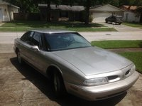1996 Oldsmobile Eighty-Eight 4 Dr LSS Supercharged Sedan picture, exterior