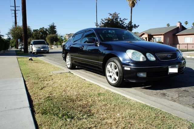 Picture of 2001 Lexus GS 300