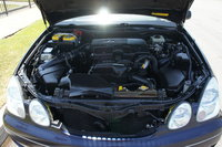 Picture of 2001 Lexus GS 300, engine