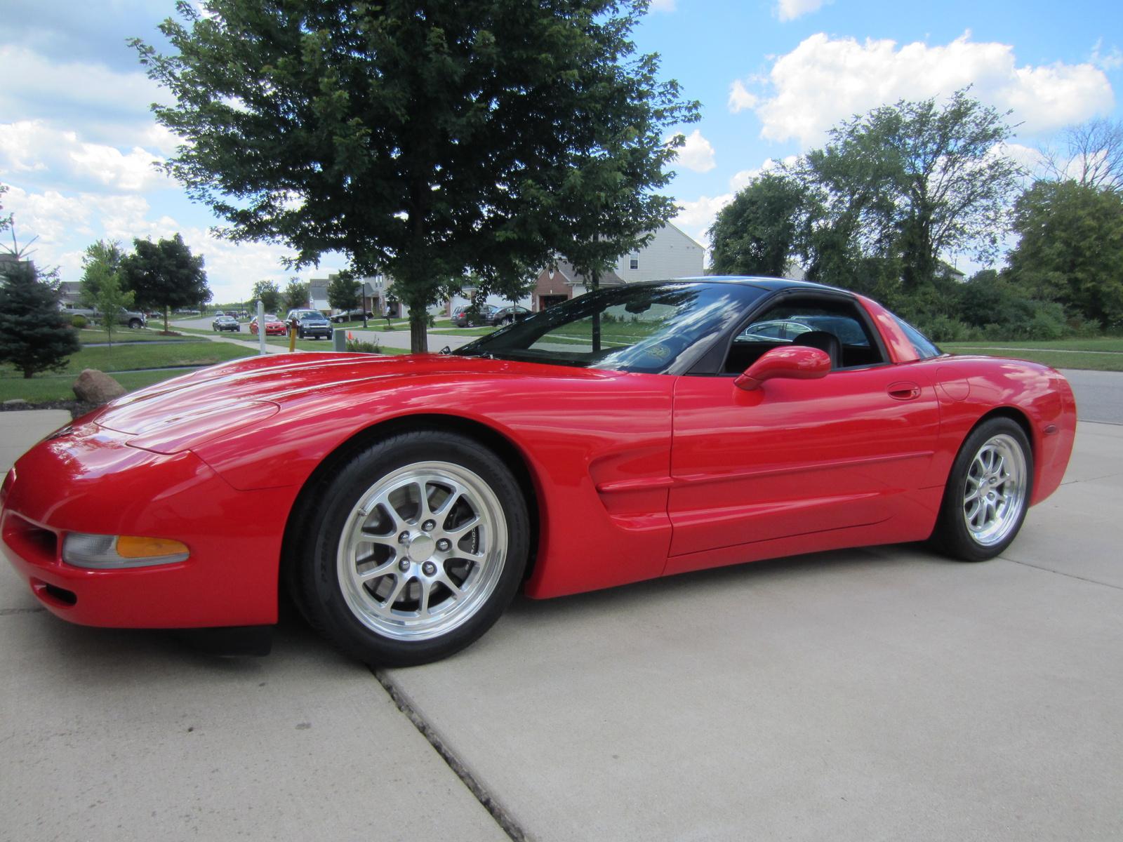 1997 Chevrolet Corvette Pictures Cargurus