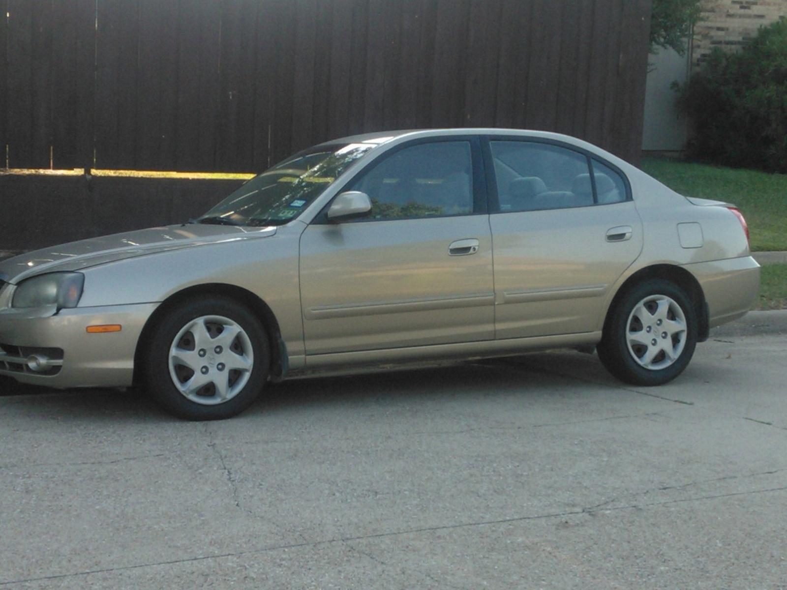 2005 Hyundai Elantra Pictures Cargurus