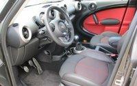 Picture of 2011 MINI Countryman S ALL4, interior