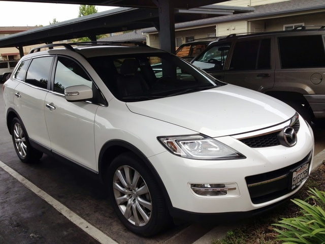 Picture of 2007 Mazda CX-9 Grand Touring AWD, exterior, gallery_worthy