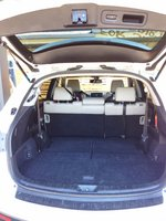 Picture of 2007 Mazda CX-9 Grand Touring AWD, interior