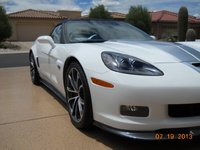 Picture of 2013 Chevrolet Corvette Collector Edition 1SC, exterior