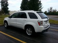 Picture of 2005 Chevrolet Equinox LT AWD, exterior, gallery_worthy