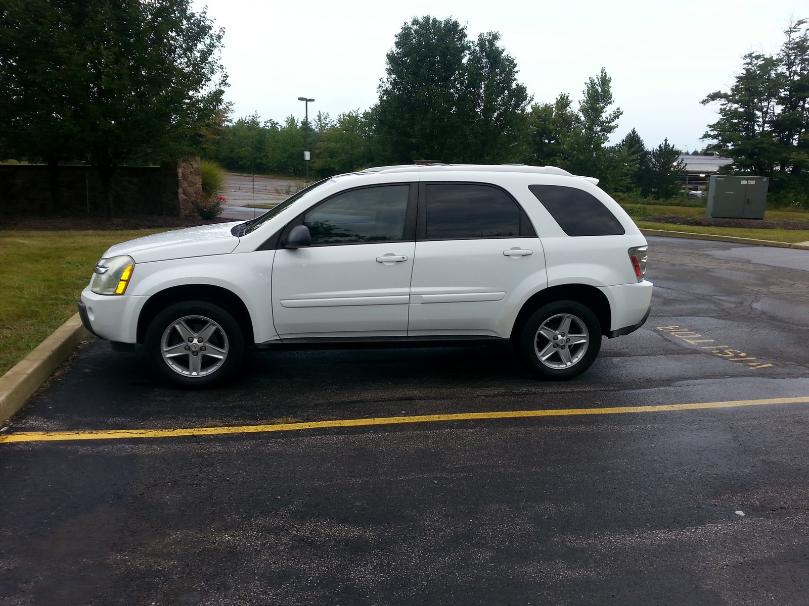 chevrolet equinox 2005 reviews prices ratings with various photos 2017 2018 best cars reviews. Black Bedroom Furniture Sets. Home Design Ideas