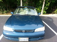 Picture of 2000 Toyota Corolla LE, exterior, gallery_worthy