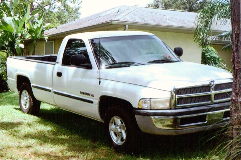 1999 dodge ram pickup 1500 pictures cargurus. Black Bedroom Furniture Sets. Home Design Ideas