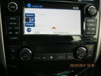 Picture of 2013 Nissan Altima 2.5 SL, interior