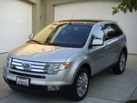 Picture of 2010 Ford Edge Limited, exterior