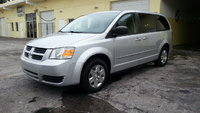 Picture of 2009 Dodge Grand Caravan SE, exterior