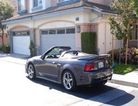 Picture of 2004 Ford Mustang SVT Cobra Convertible, exterior