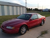 1997 Ford Thunderbird Picture Gallery