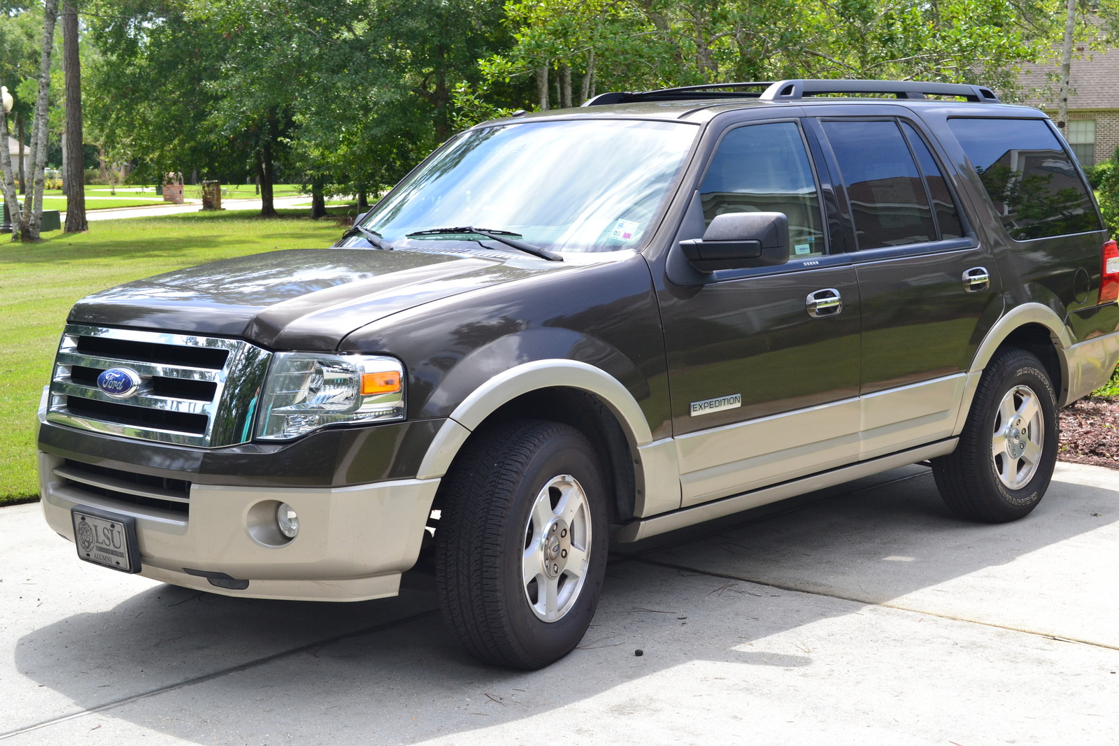 2008 ford expedition pictures cargurus. Black Bedroom Furniture Sets. Home Design Ideas