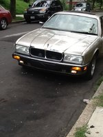 Picture of 1994 Jaguar XJ-Series XJ12, exterior
