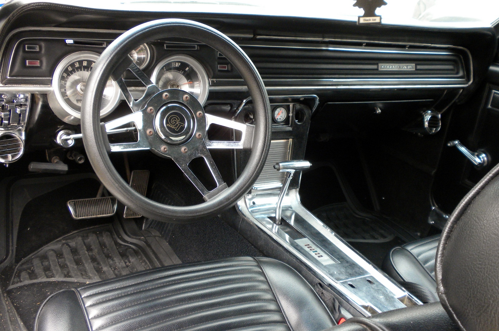 Mercury Cougar Pic on 1967 Mercury Montego
