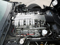 Picture of 1991 Chevrolet Corvette ZR1, engine