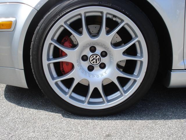 Picture of 2001 Volkswagen GTI