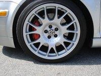 2001 Volkswagen GTI Picture Gallery