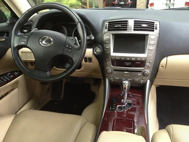 Used Lexus Gs 350 >> 2007 Lexus IS 250 - Pictures - CarGurus
