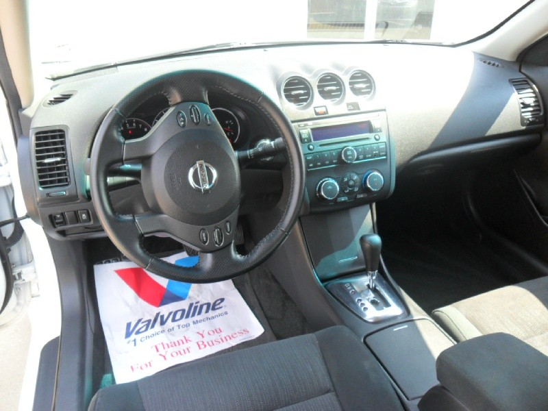 2012 Nissan Altima Review Cargurus