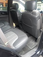 Picture of 2003 GMC Envoy 4 Dr SLT SUV, interior