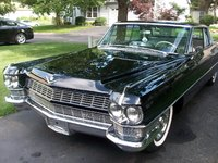 Picture of 1964 Cadillac DeVille, exterior, gallery_worthy
