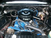 Picture of 1964 Cadillac DeVille, engine, gallery_worthy