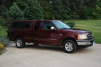 Picture of 1998 Ford F-150 XLT Extended Cab LB, exterior
