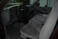 Picture of 1998 Ford F-150 XLT Extended Cab LB, interior