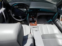 Picture of 1993 Mercedes-Benz 500-Class 500SL Convertible, interior
