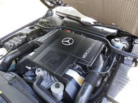 Picture of 1993 Mercedes-Benz 500-Class 500SL Convertible, engine