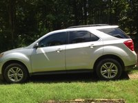 Picture of 2012 Chevrolet Equinox LT2, exterior