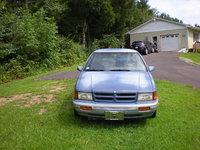 1994 Dodge Spirit Overview