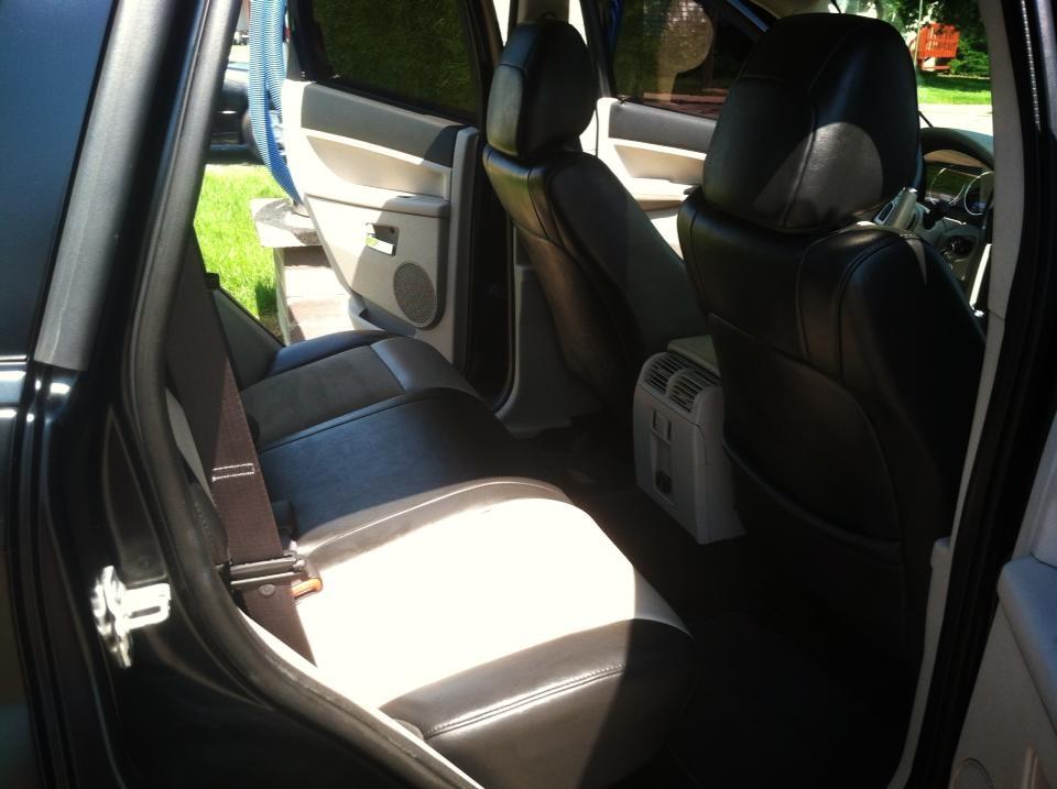 2009 Jeep Grand Cherokee