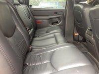 Picture of 2007 Chevrolet Silverado Classic 2500HD LS Crew Cab LB 4WD, interior