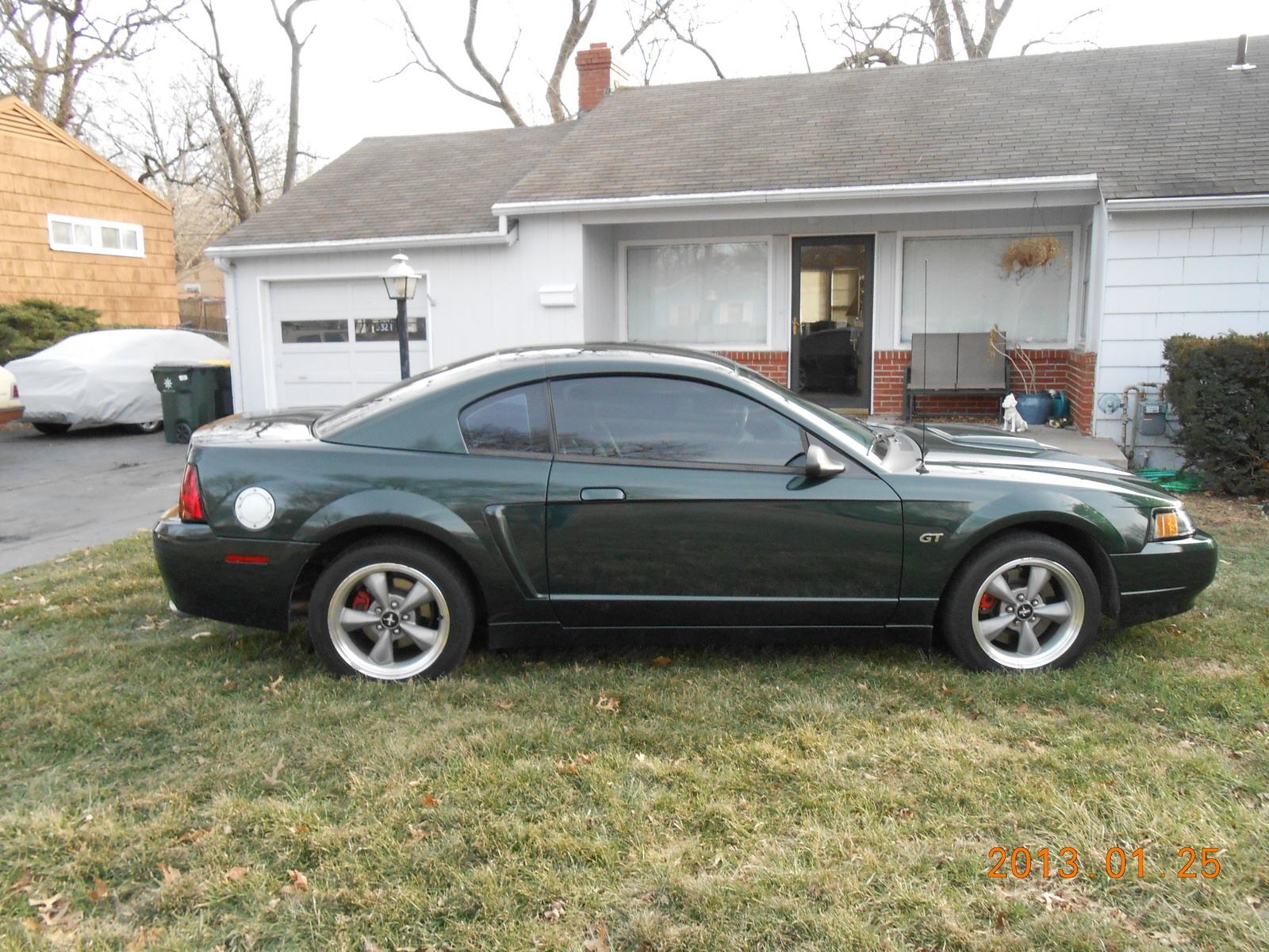 2001 ford mustang bullitt gt specs. Black Bedroom Furniture Sets. Home Design Ideas