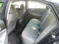 Picture of 2011 Hyundai Sonata GLS, interior