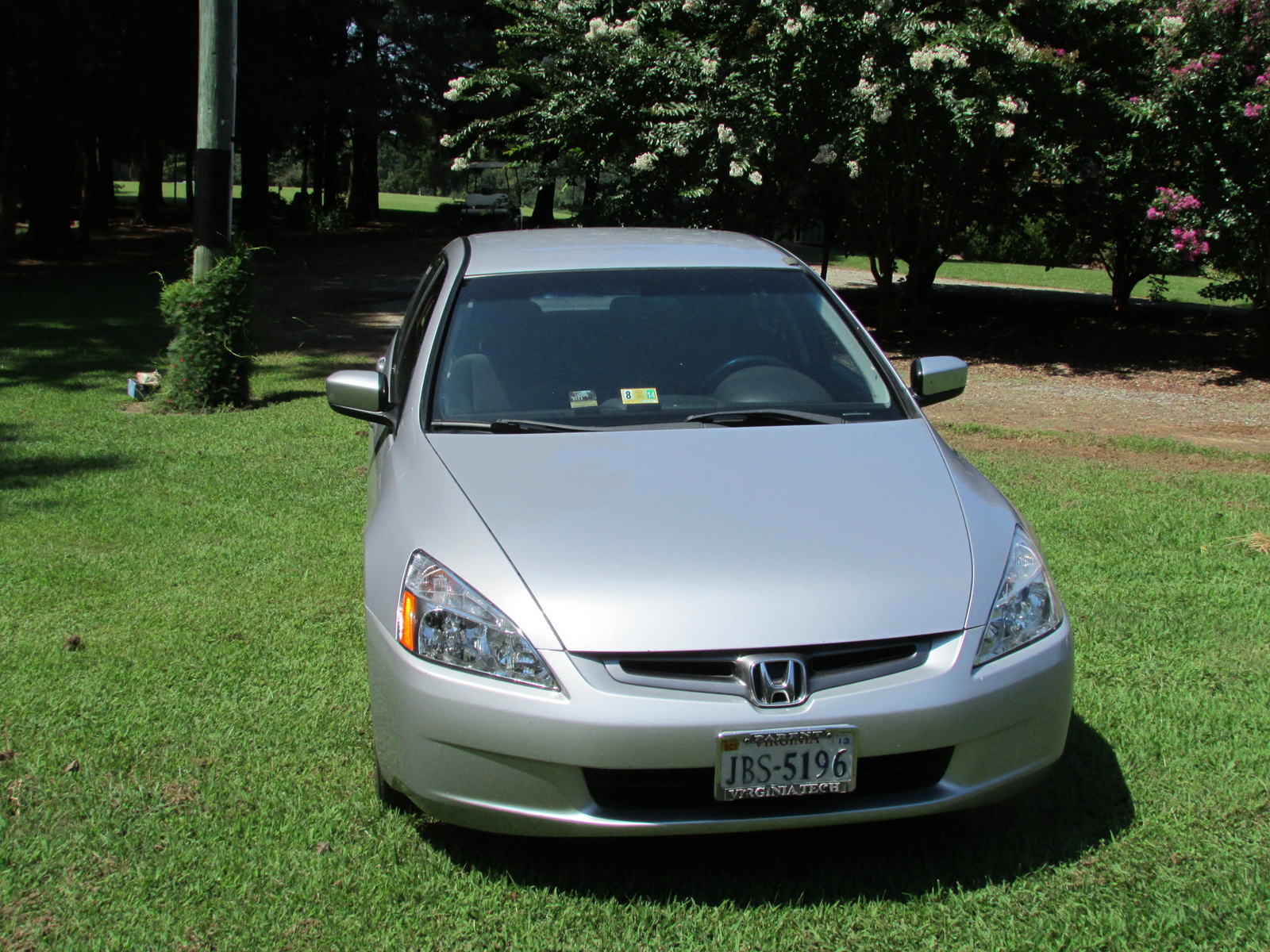 of 2004 honda accord lx v6 view garage bwhall owns this honda accord. Black Bedroom Furniture Sets. Home Design Ideas