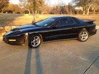 Picture of 1997 Pontiac Firebird Trans Am, exterior